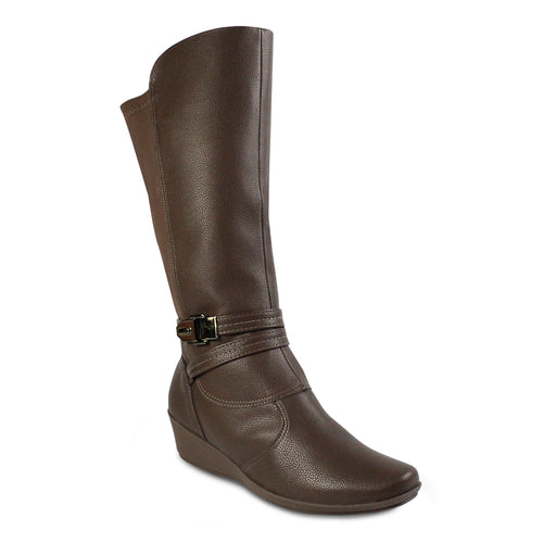 PICCADILLY Casual Calf Boots For Women
