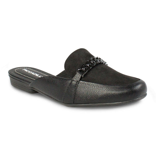 PICCADILLY Slip On Half Shoes