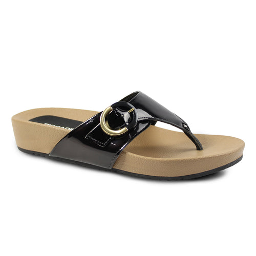 PICCADILLY Women Fashion Thong Sandals