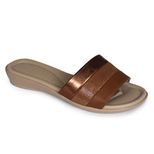 Load image into Gallery viewer, PICCADILLY  Women Fashion Flat Sandals