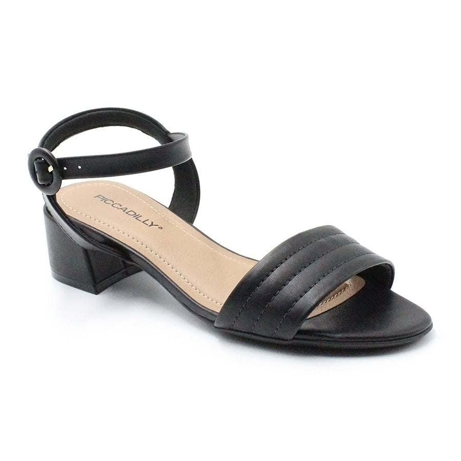 PICCADILLY Women Fashion Low Heel Sandals