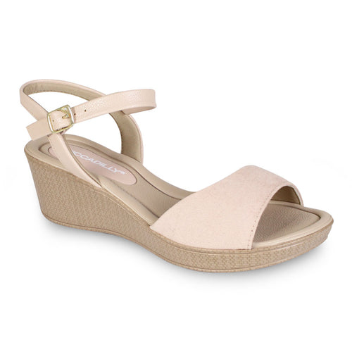 PICCADILLY  Women Fashion Wedge Sandals