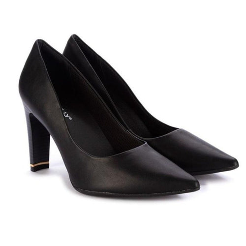 PICCADILLY Women Fashion Pointed Toe High Heels