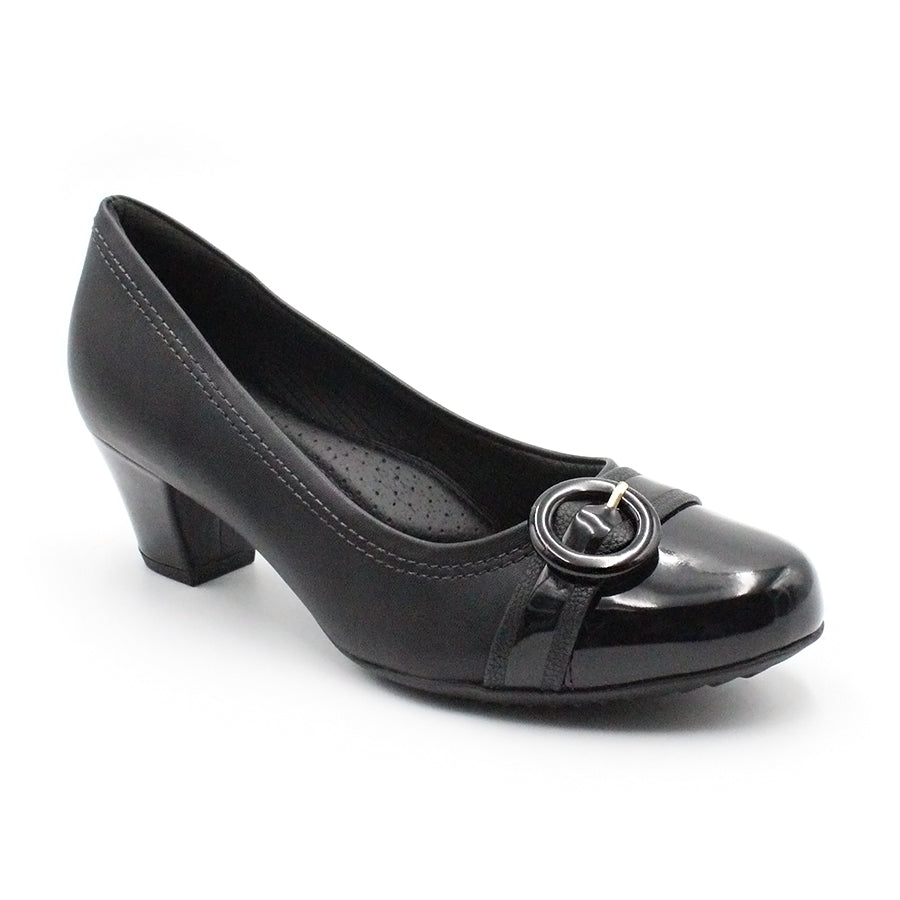 PICCADILLY Women Fashion Low Heel Shoes