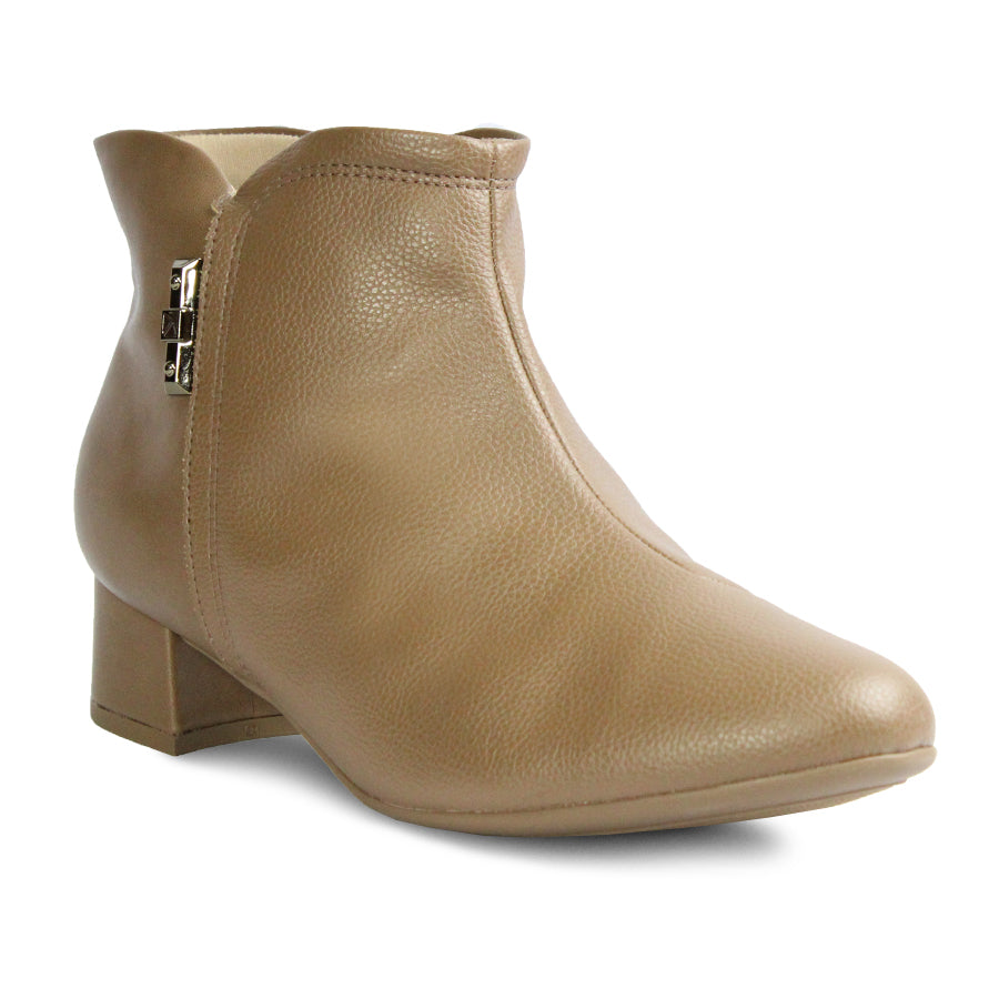 PICCADILLY Ankle Fashion Boots For Women