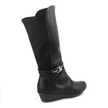 Load image into Gallery viewer, PICCADILLY Casual Calf Boots For Women