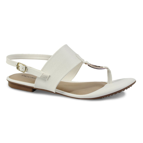 PICCADILLY Women Fashion Thong Flats Sandals