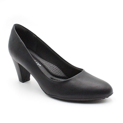 PICCADILLY Women Fashion Heel Shoes