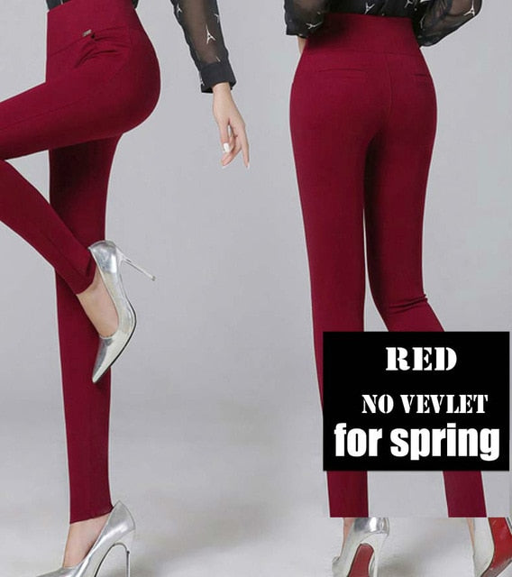 summer legging cotton femme push up womens leggings pants