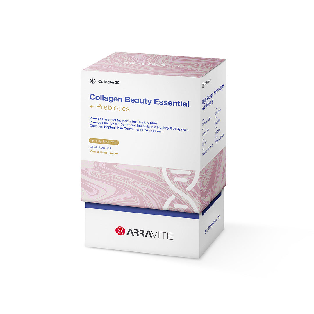 Collagen Beauty Essential + Prebiotics