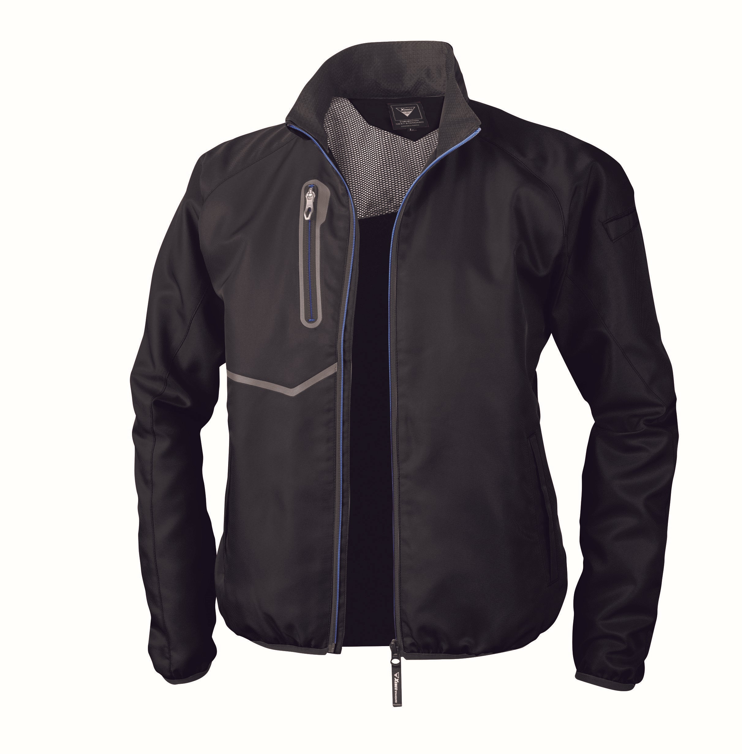 XEBEC 162 Light cold protection Blouson