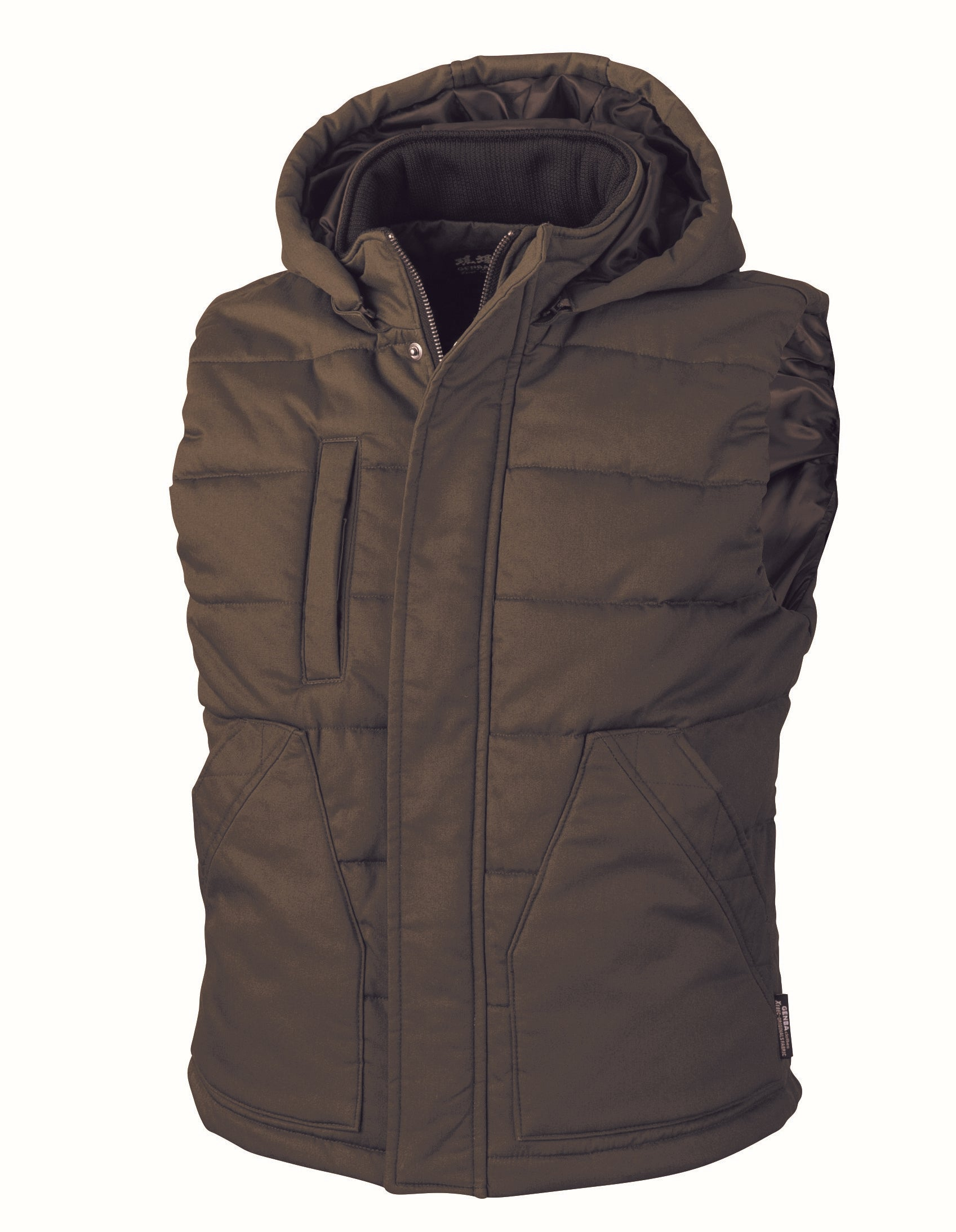 XEBEC 213 Winter clothes Vest