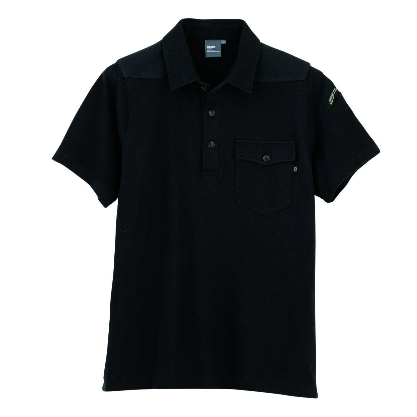 XEBEC 6050 Short sleeve polo shirt