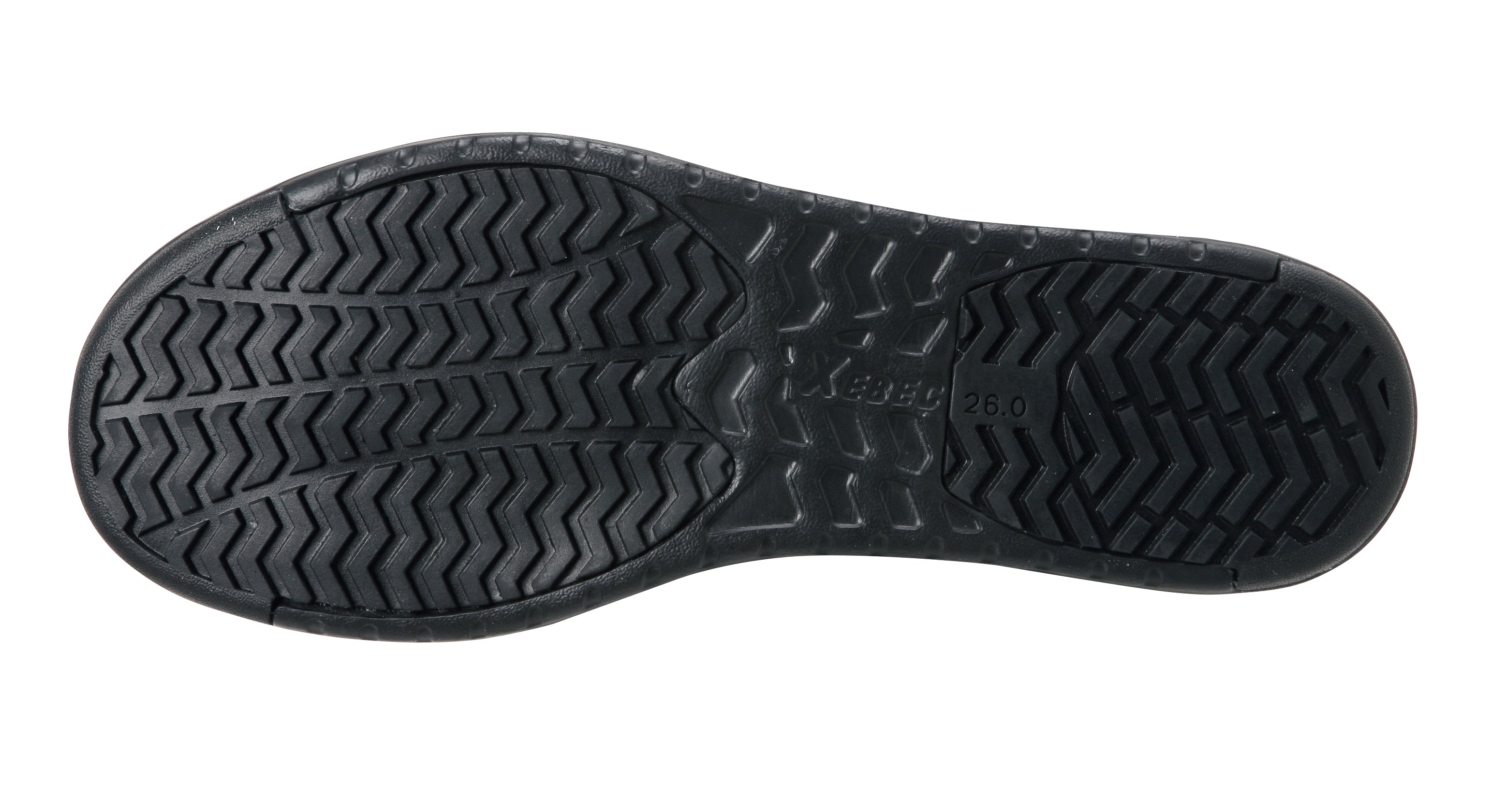XEBEC 85114 Safety Shoes