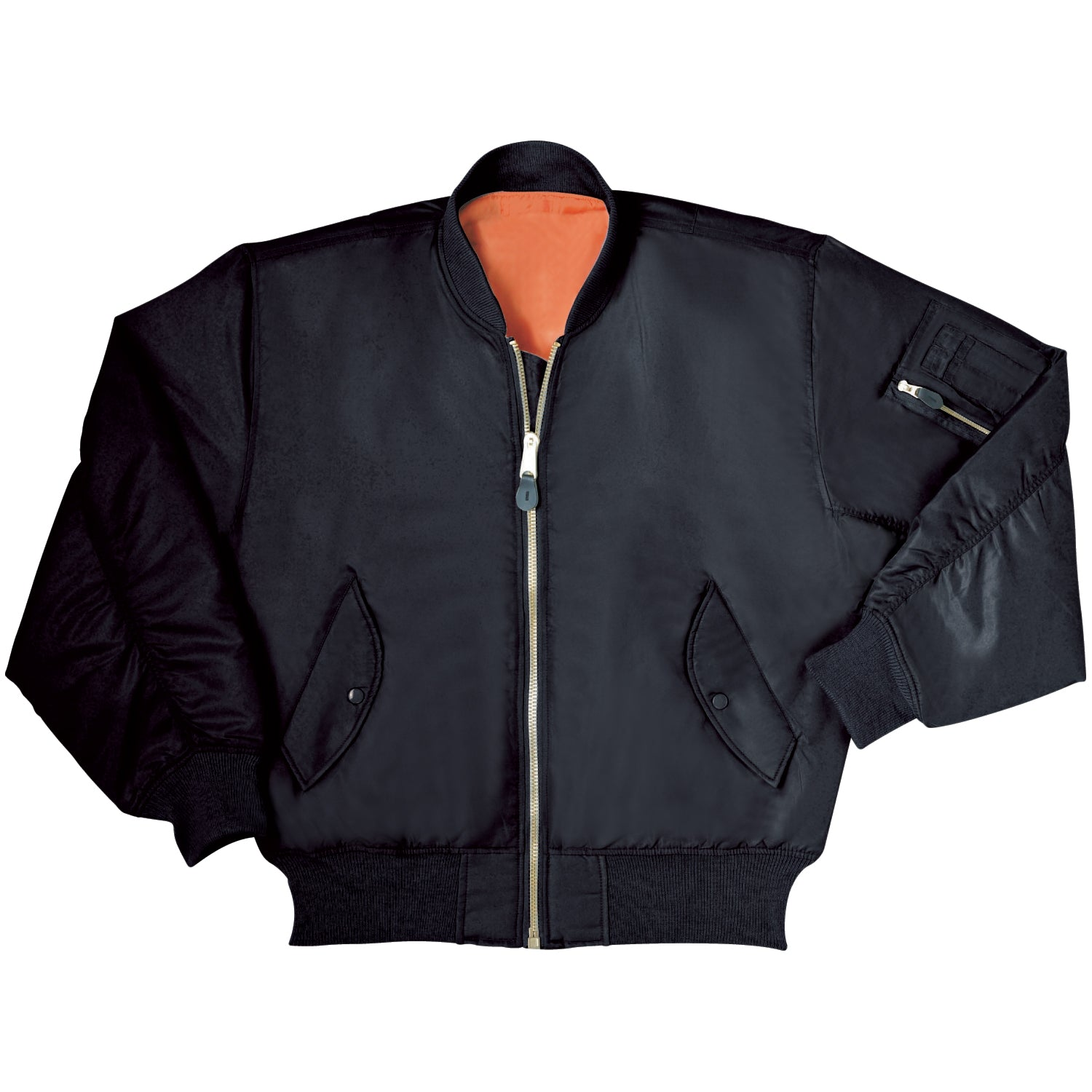 "SOWA 2100 Reversible Flight Blouson ""Special price"""