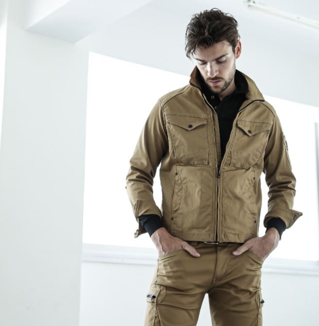 EVENRIVER ERX207 Stretch Blouson