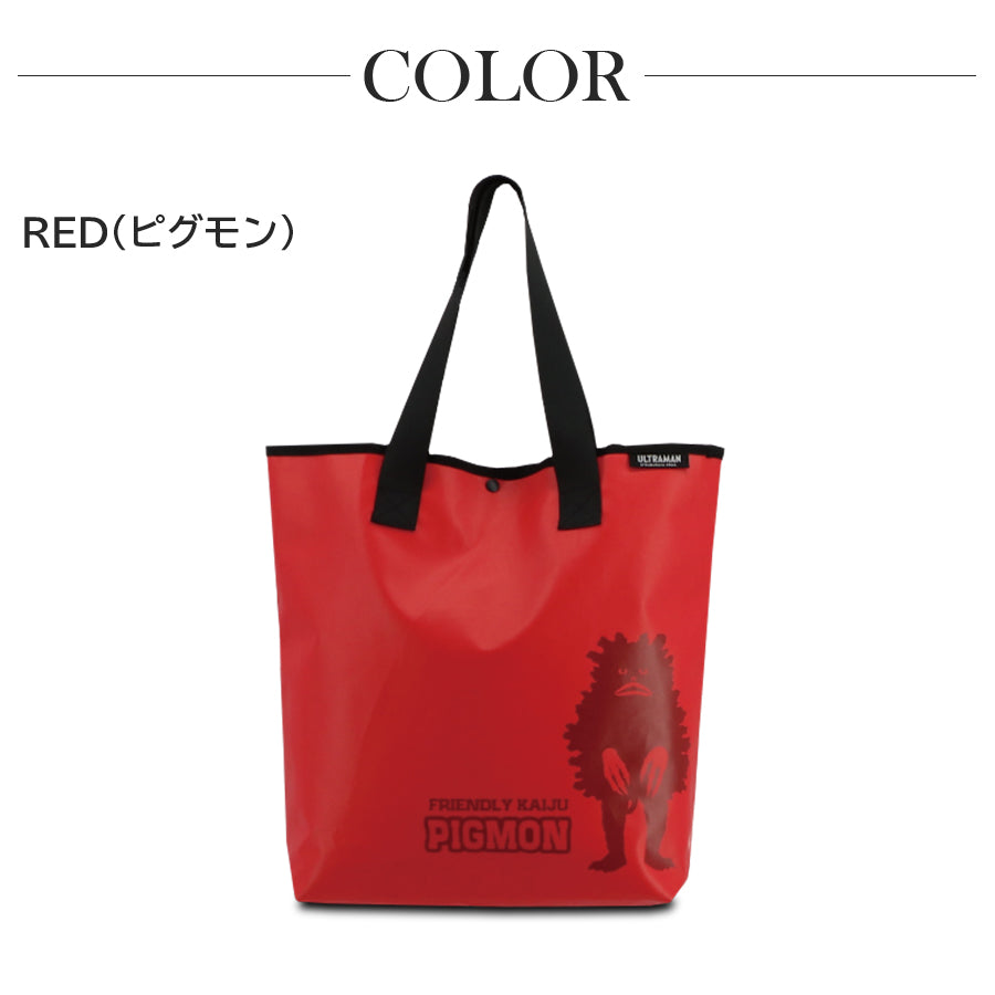 ULTRAMAN UT-07  tote bag