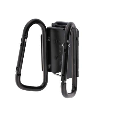 Tajima SFKHI-CLW High strength steel Carabiner double