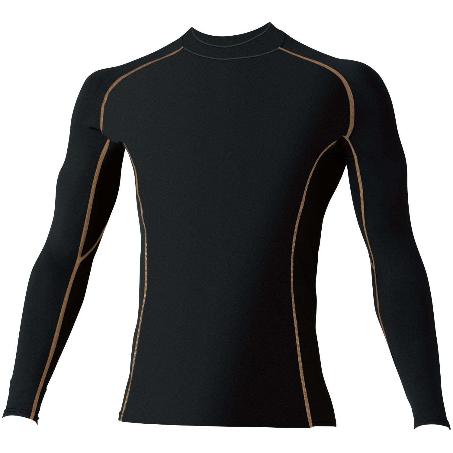 SOWA 7095-40 Long sleeve Support shirt