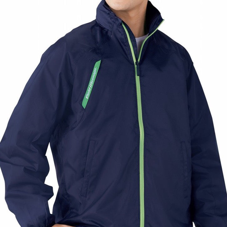 JICHODO Field Message 81220 Staff blouson