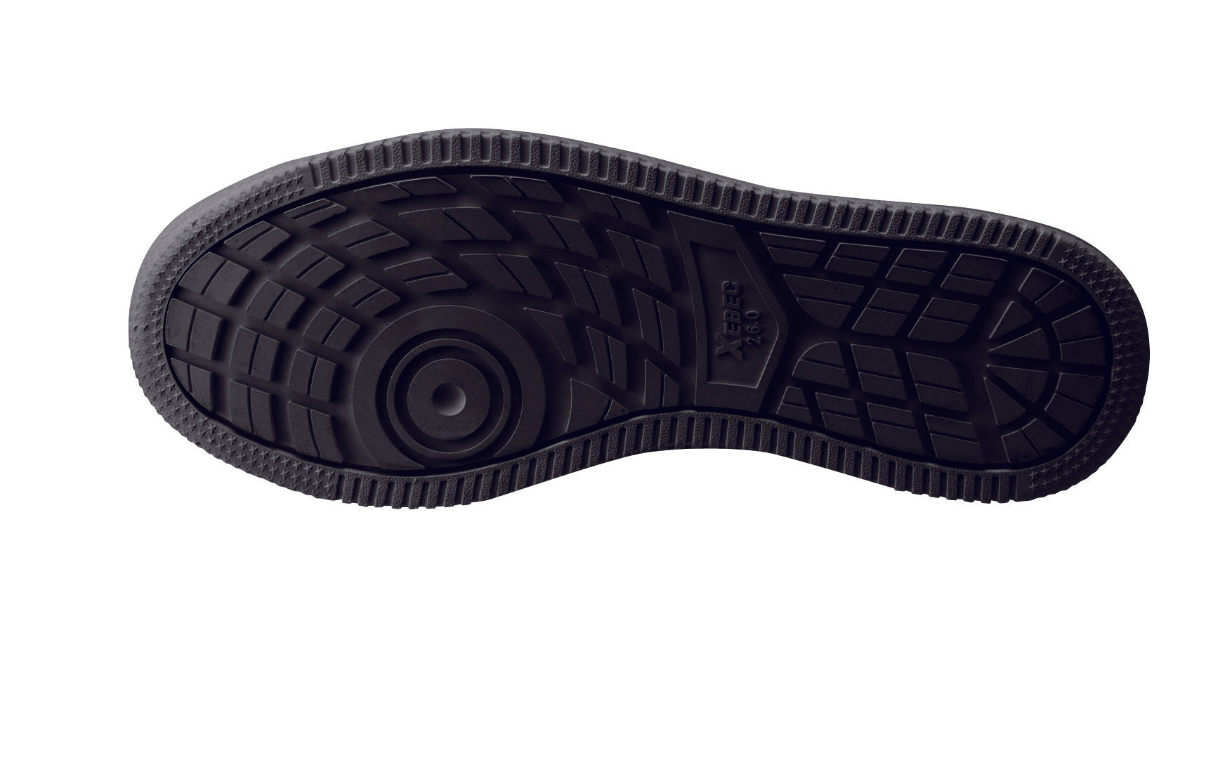 XEBEC 85141 Safety Shoes