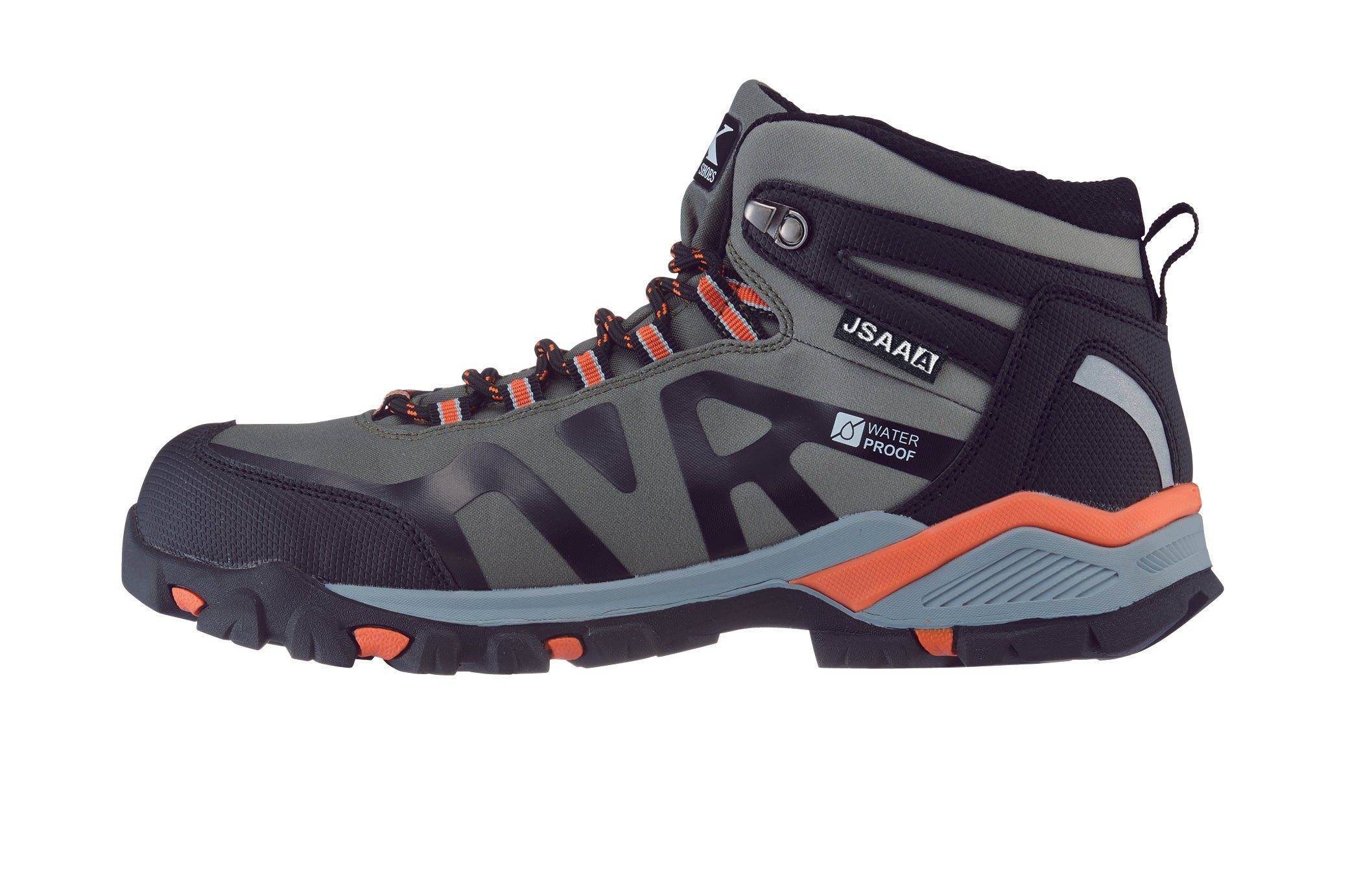 XEBEC 85143 Waterproof Safety Shoes