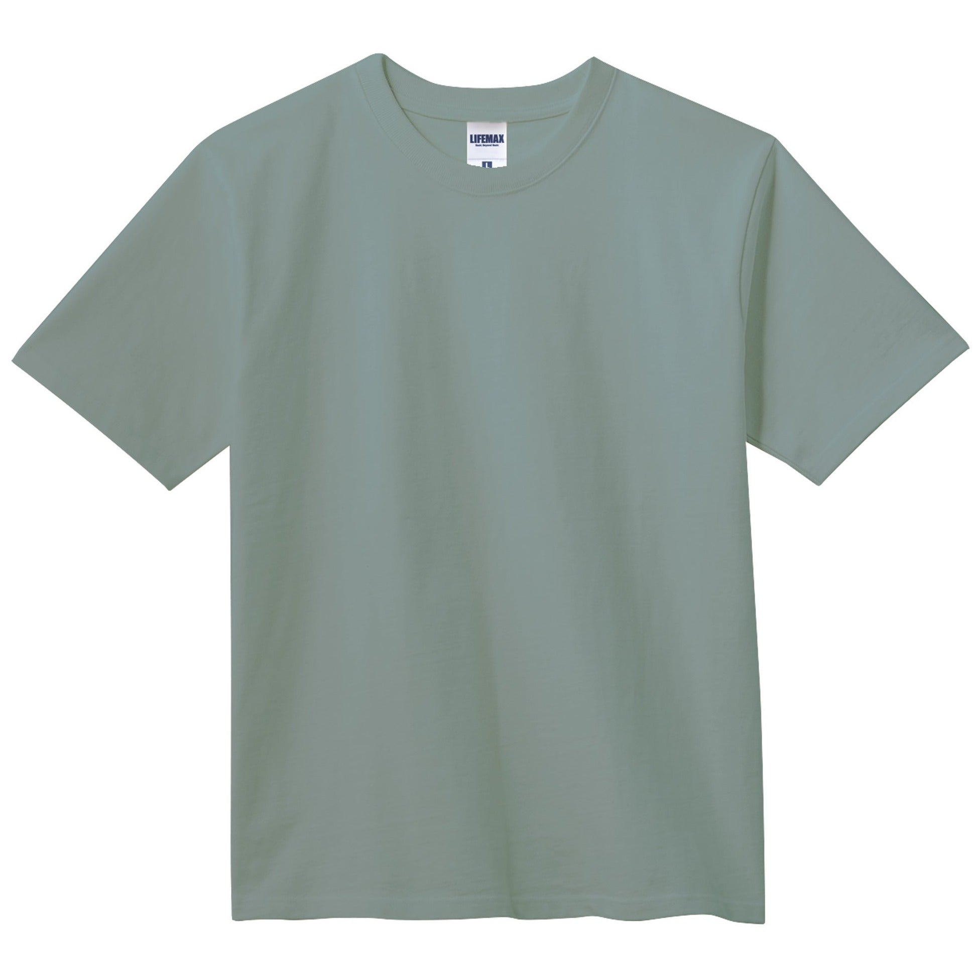 LIFEMAX MS1156 Heavy weight T-shirt