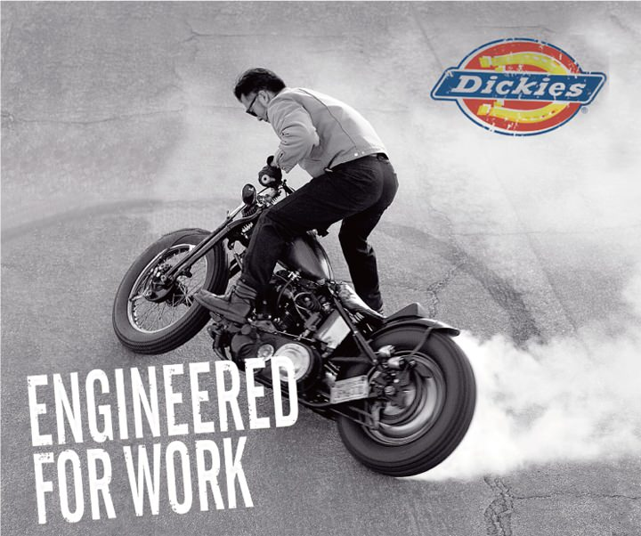 Dickies D3311 Safety Shoes