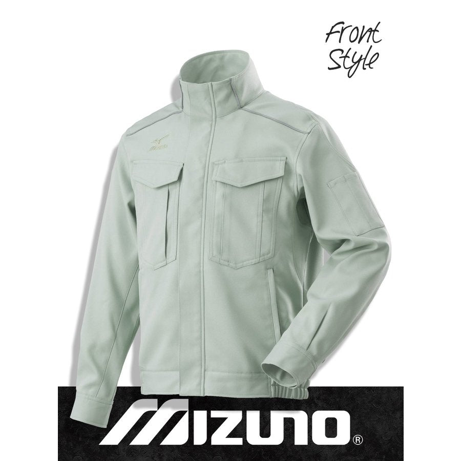 MIZUNO F2JE8582 Work Stretch Blouson