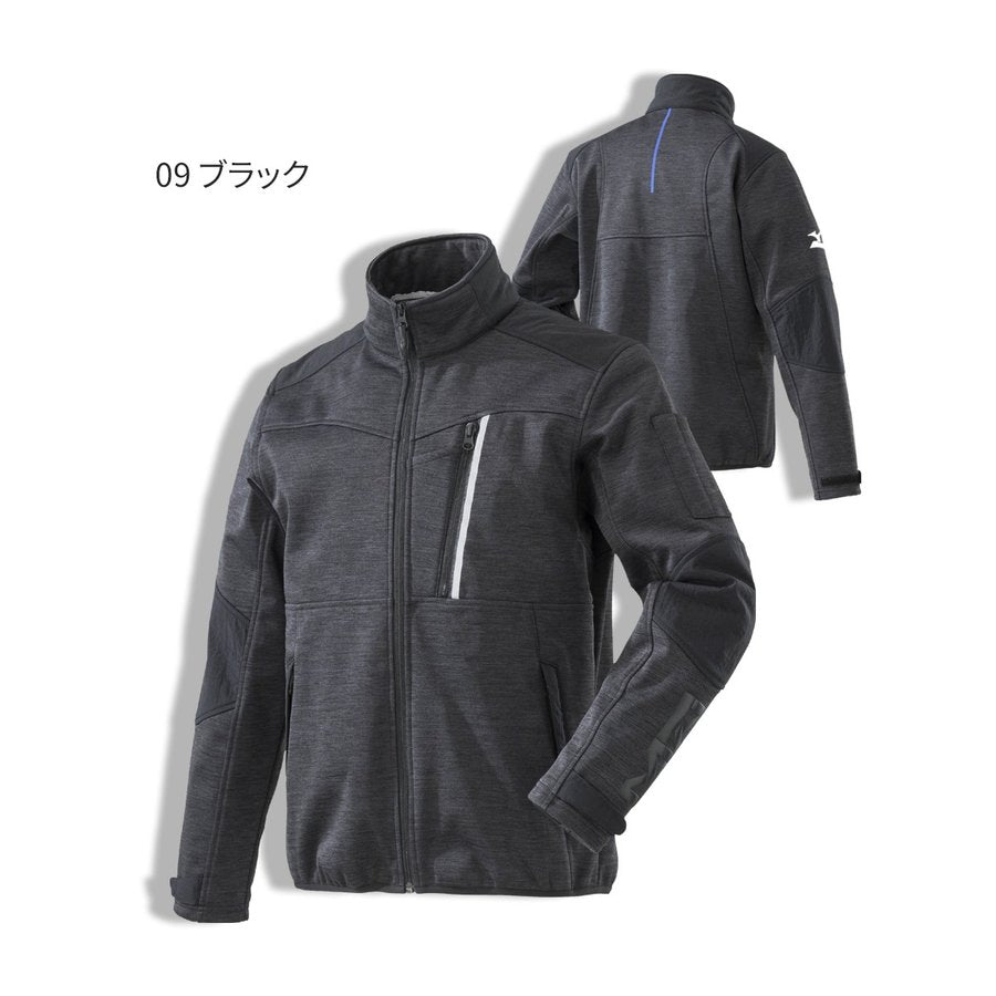 MIZUNO F2JE9583 TECHSHIELD JACKET