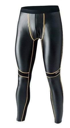 BODY TOUGHNESS JW-193 POWER STRETCH LONG Tights