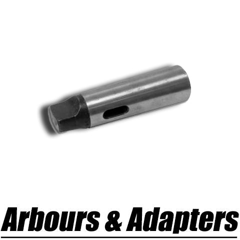 Arbours & Adapters