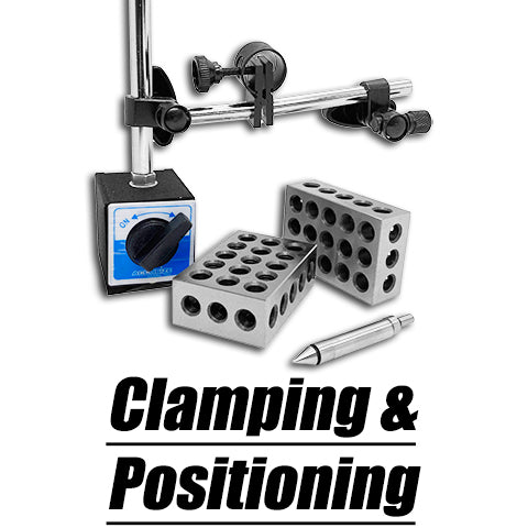 Clamping & Positioning