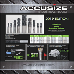 Accusize Industrial