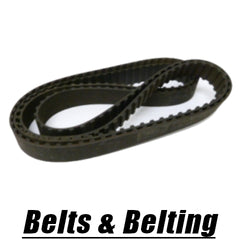 Belts & Belting