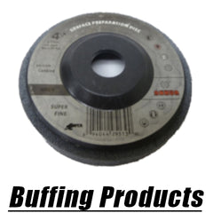 Buffing Products
