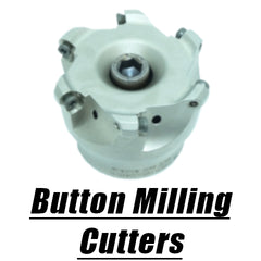 Button Milling Cutters