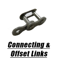 Connecting & Offset Links