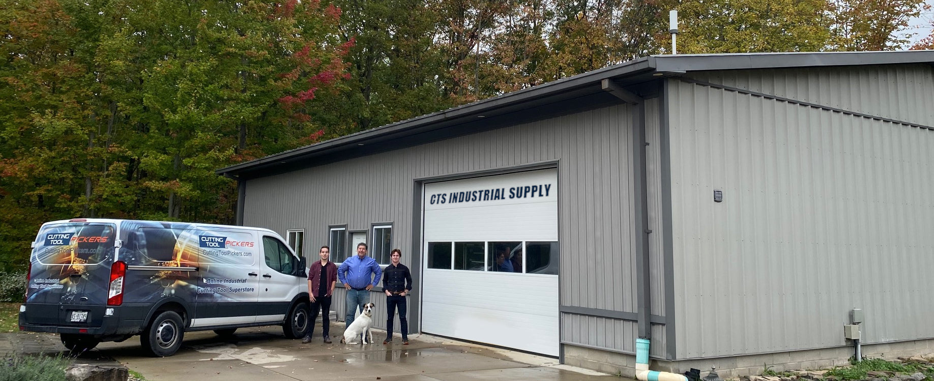 CTS Industrial Supply, Inc.