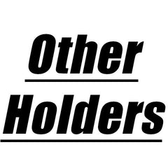Other Holders