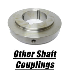 Other Shaft Couplings