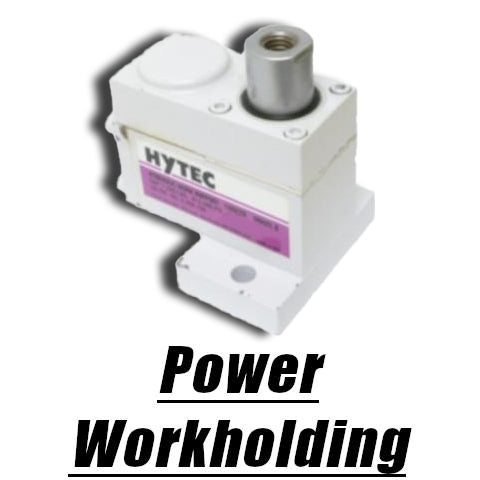 Power Workholding