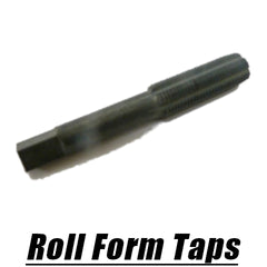Roll Form Taps
