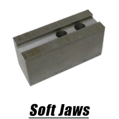 Soft Jaws