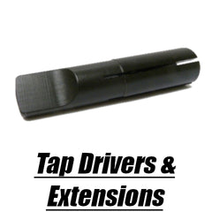 Tap Drivers & Extensions