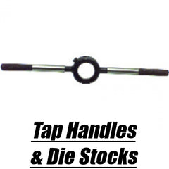 Tap Handles & Die Stocks