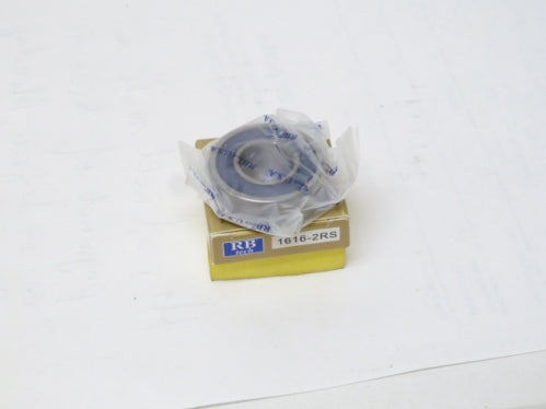 1616-2RS Bearing - RBI