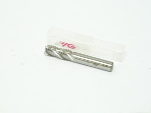 "7/16"" 4 Flute Roughing End Mill HSSCo - YG-1"