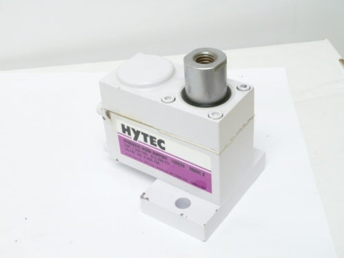 Hydraulic Work Support - Hytec