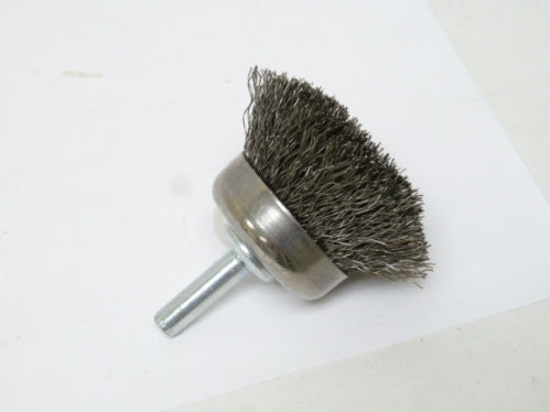 "1-3/4"" Circular End Wire Brush - USA"